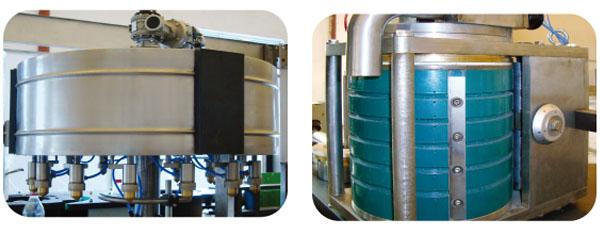 Adhesive Labeling Machine1