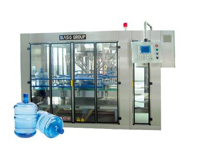 5 Gallon water filling equipment 00