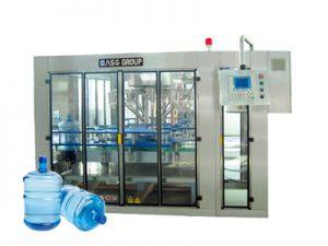 5 gallon Rotary filling machine 00