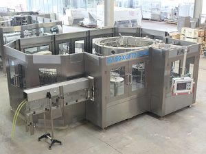 water-bottling-machines