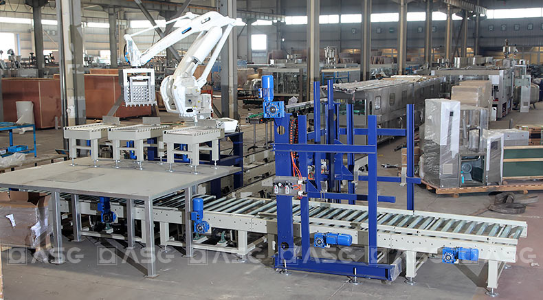palletizing-robot